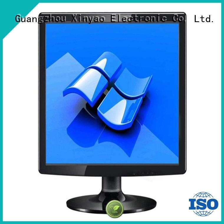 Xinyao LCD latest 17 lcd monitor price for lcd screen