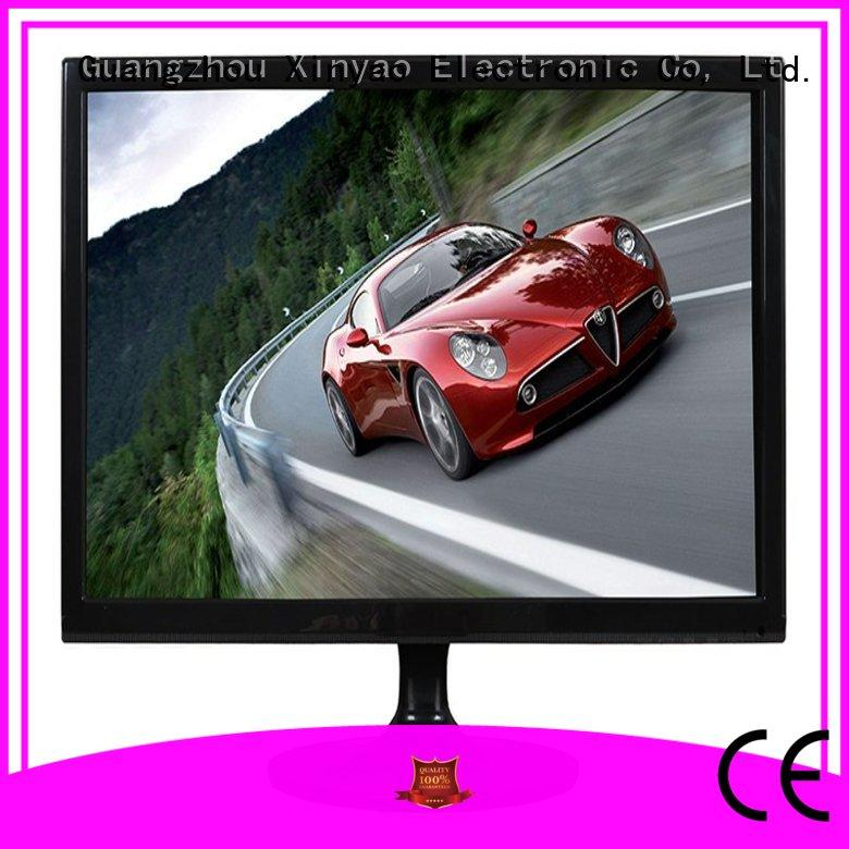 gaming 24 inch led monitor oem service for tv screen