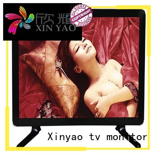 slim design 24 led tv 1080p on sale for lcd tv screen