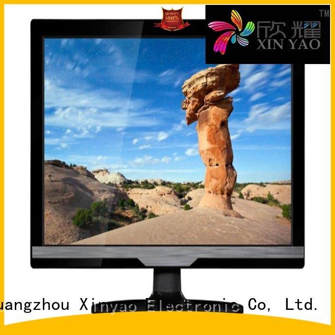 monitor monitor16912v 15 inch monitor lcd wide led Xinyao LCD Brand