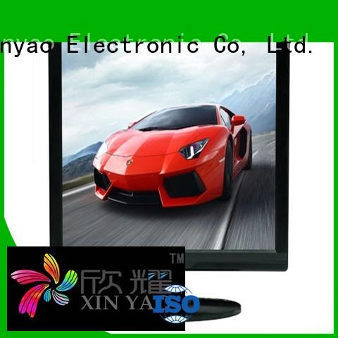 15 tft lcd monitor professional hdmi inch Xinyao LCD Brand