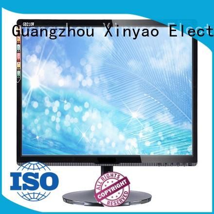 19 widescreen monitor for lcd screen Xinyao LCD