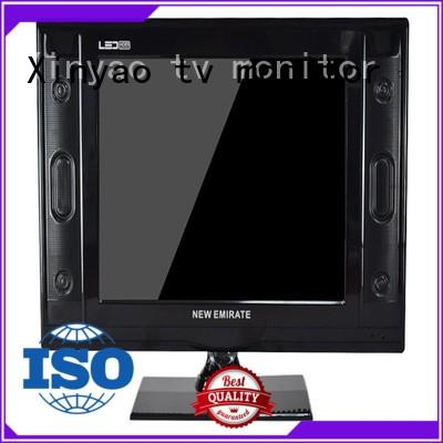 Xinyao LCD small lcd tv 15 inch popular for lcd tv screen