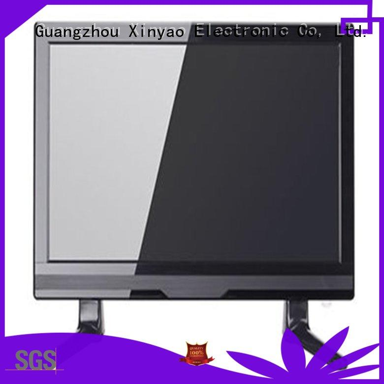 Xinyao LCD 15 inch computer monitor with hdmi vega output for lcd tv screen