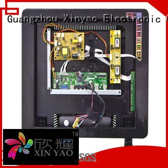 led tv skd ckd monitor Warranty Xinyao LCD