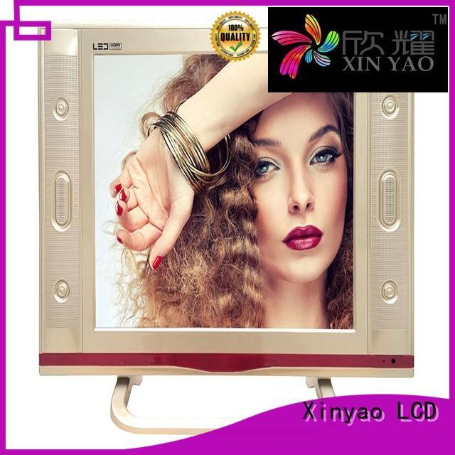 Xinyao LCD 17 inch digital tv