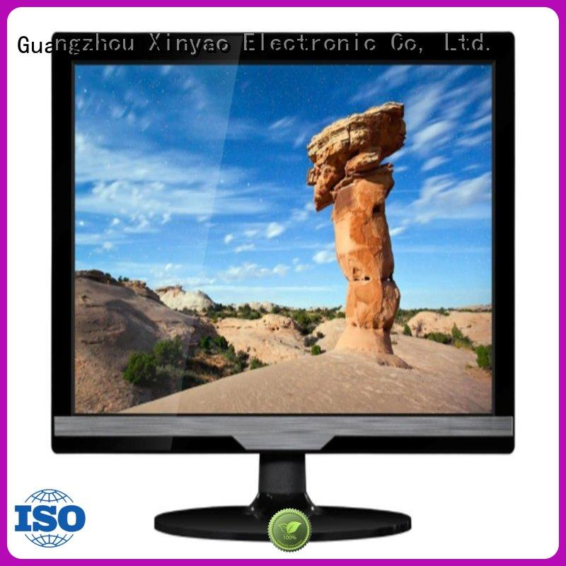 Xinyao LCD 15 inch monitor hdmi hot product for lcd screen