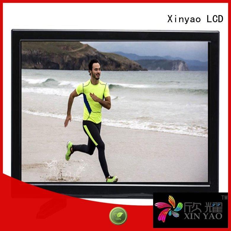 Xinyao LCD bulk 24 full hd led tv big size for lcd screen