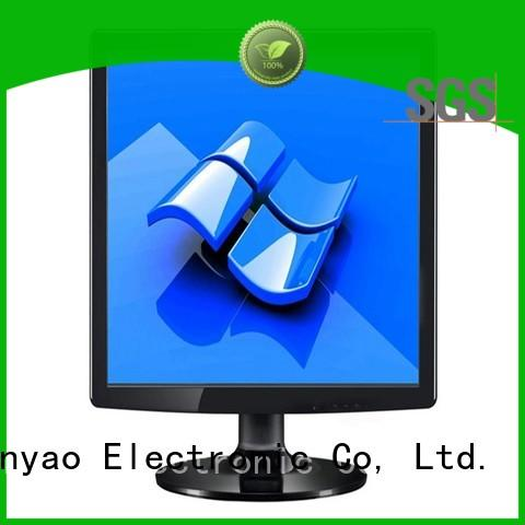 Xinyao LCD funky 17 inch lcd monitor high quality for lcd tv screen