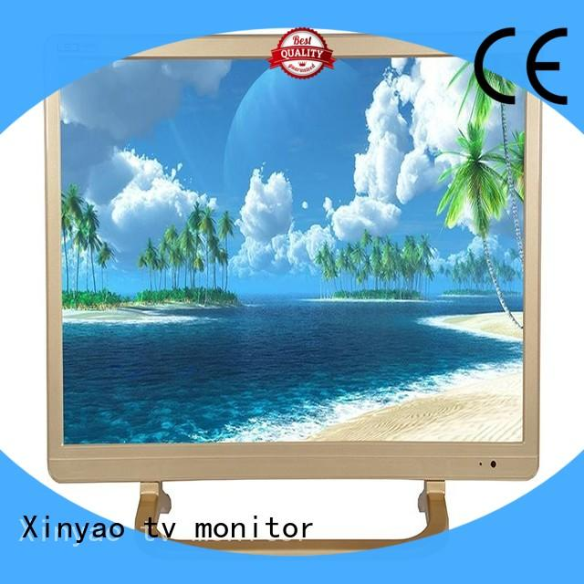 Xinyao LCD 22 inch hd tv with dvb-t2 for tv screen