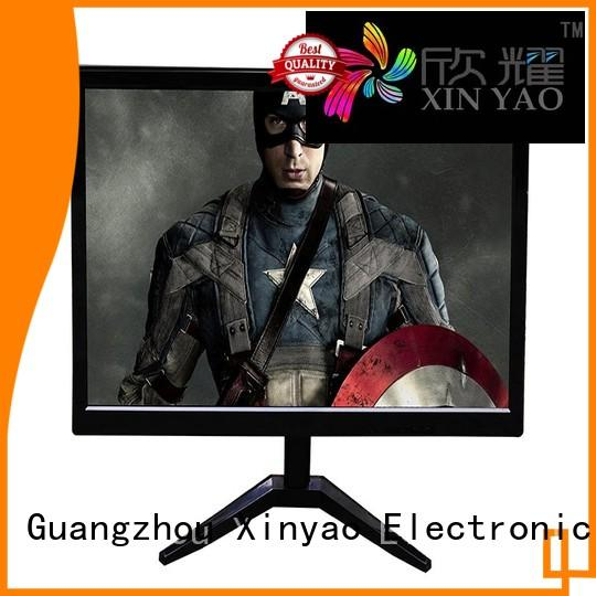 computer color 17 lcd monitor price 171 Xinyao LCD company