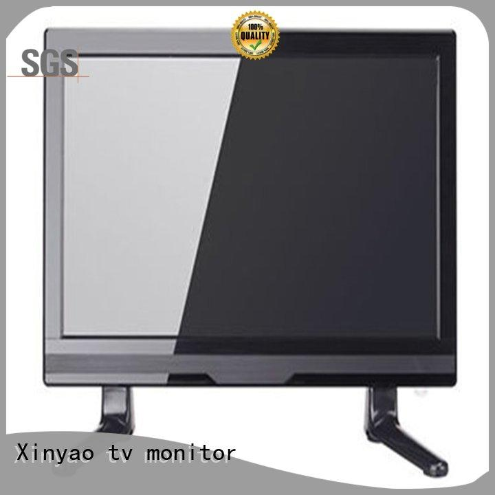 Xinyao LCD 15 flat screen monitor with hdmi vega output for tv screen