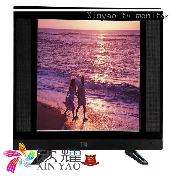 square screen 17 inch led tv 1080P 17