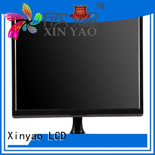 21.5 inch monitor hdmi usb led 21.5 inch monitor Xinyao LCD Brand