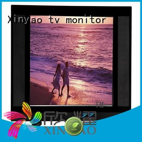Xinyao LCD Brand inch clarion usb custom 17 inch hd tv