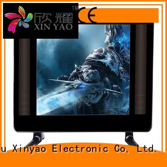cheaper dc tvlcd 15 inch lcd tv monitor Xinyao LCD Brand