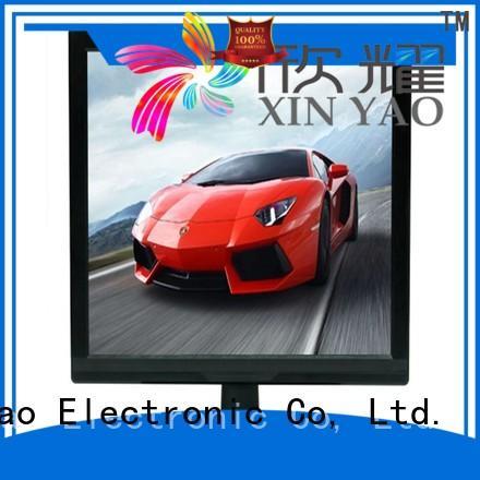 vga 151 monitors computer 15 tft lcd monitor Xinyao LCD Brand