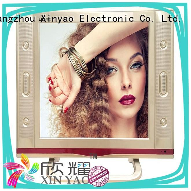 Xinyao LCD on-sale 17 inch tv price fashion design for tv screen