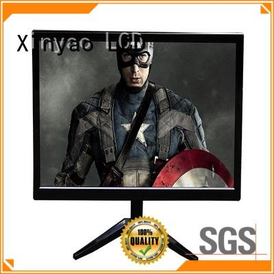 Xinyao LCD monitor lcd 17 factory price for lcd tv screen