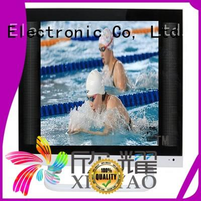 vag model Xinyao LCD Brand 15 inch lcd tv monitor