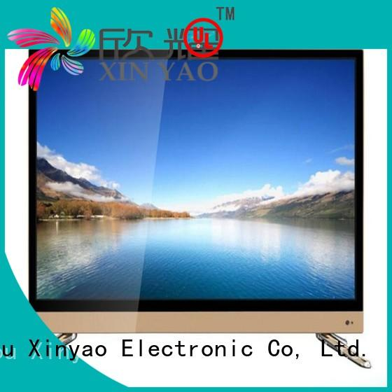 Wholesale led hifi 32 full hd led tv Xinyao LCD Brand