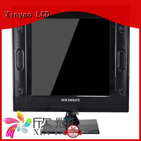universal small lcd tv 15 inch with panel for lcd screen