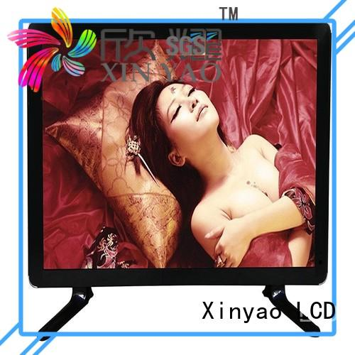 lcd bulk price 24 inch led tv cell Xinyao LCD Brand