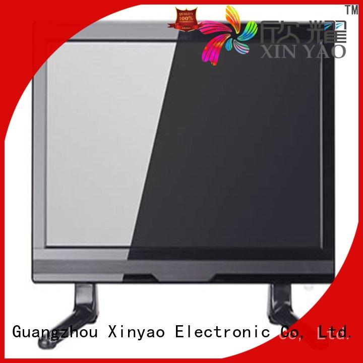 Xinyao LCD high-quality 15 inch widescreen monitor 144 for tv screen