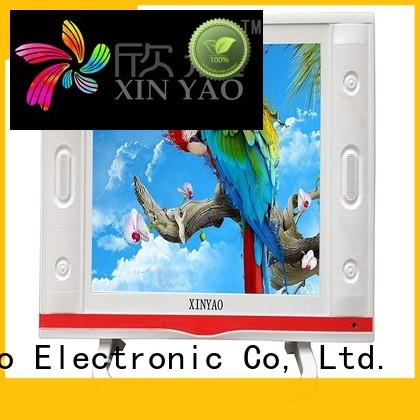 Xinyao LCD oem 19 inch lcd tv with built-in hifi for lcd tv screen