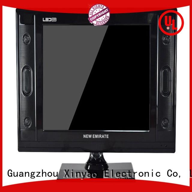 Xinyao LCD fashion lcd tv 15 inch price with panel for lcd screen
