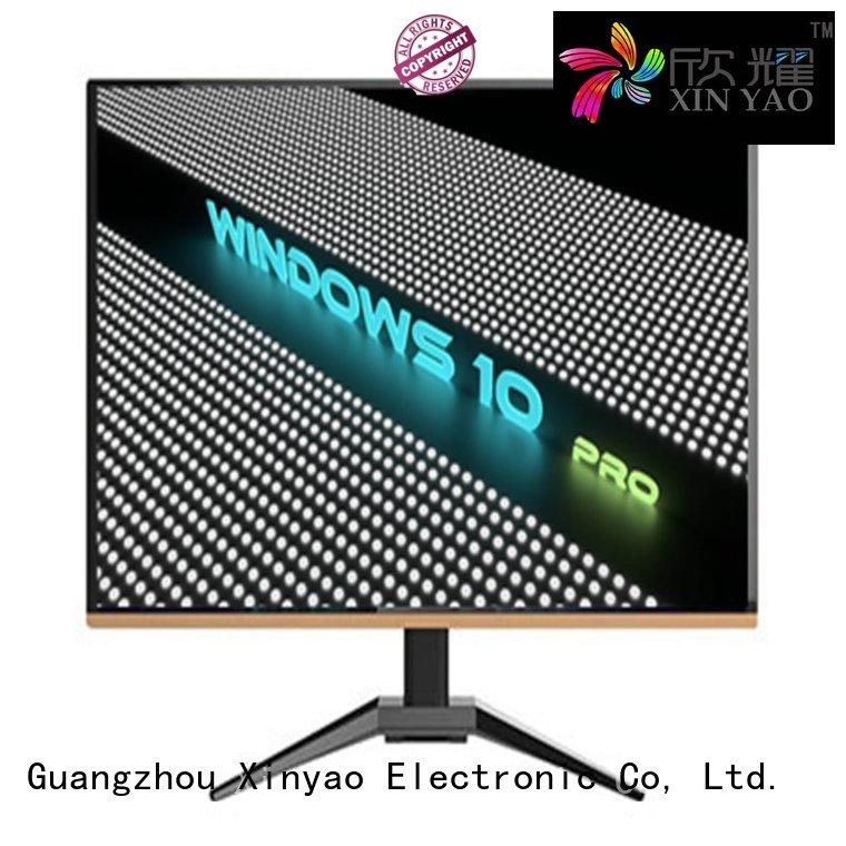 monitor 195inch Xinyao LCD Brand 19 inch full hd monitor