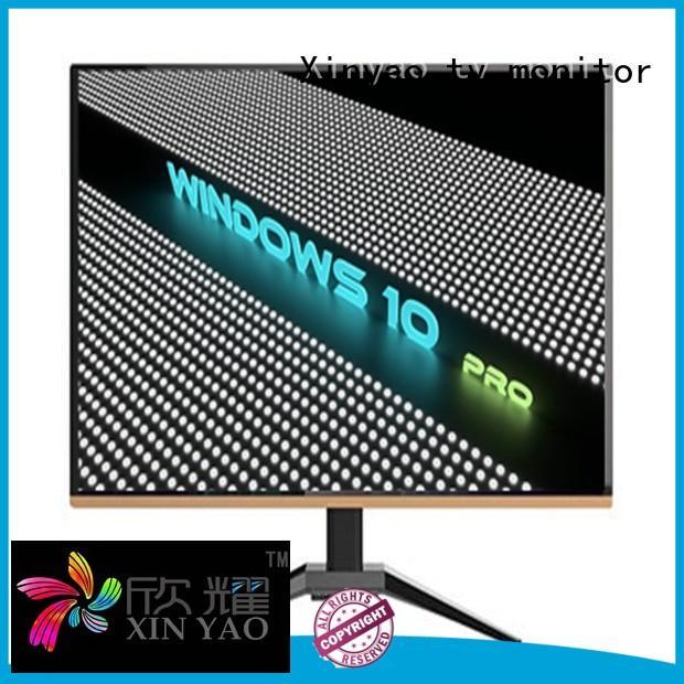 18 computer monitor inch monitor 18 inch monitor tft Xinyao LCD Brand