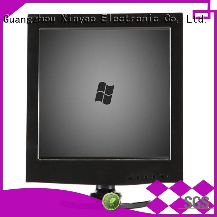Xinyao LCD 15 inch tft lcd monitor with hdmi output for tv screen