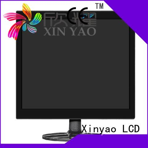 power tft glare Xinyao LCD Brand 15 inch led monitor