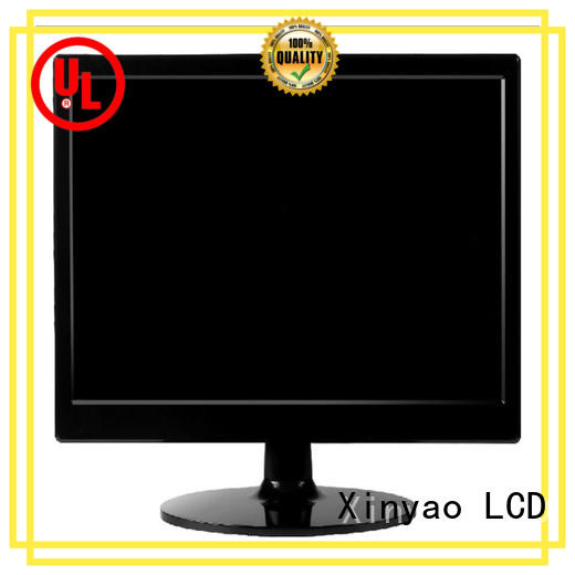 Xinyao LCD 18 inch monitor with slim led backlight for lcd tv screen