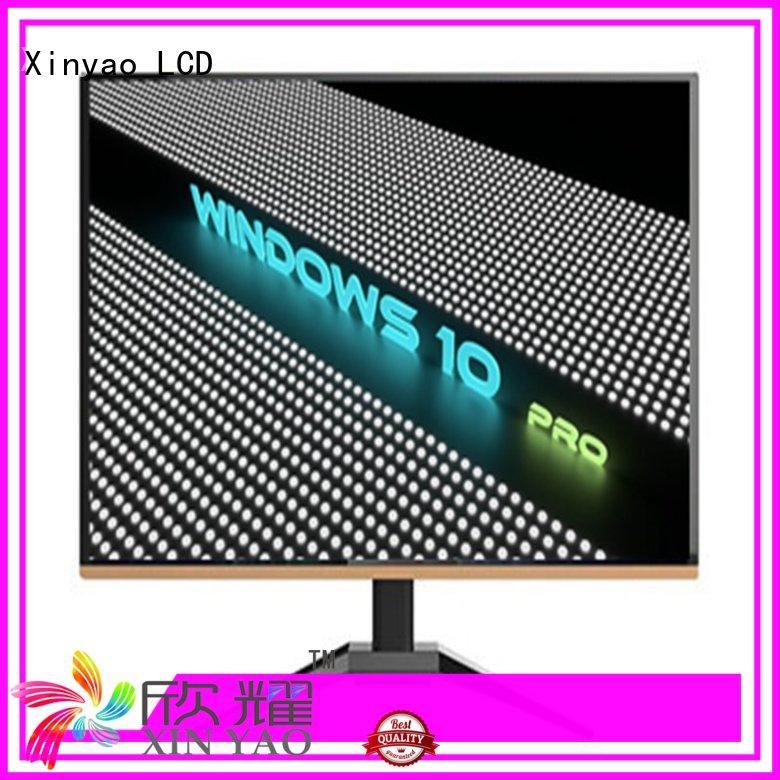 19 inch full hd monitor for tv screen Xinyao LCD
