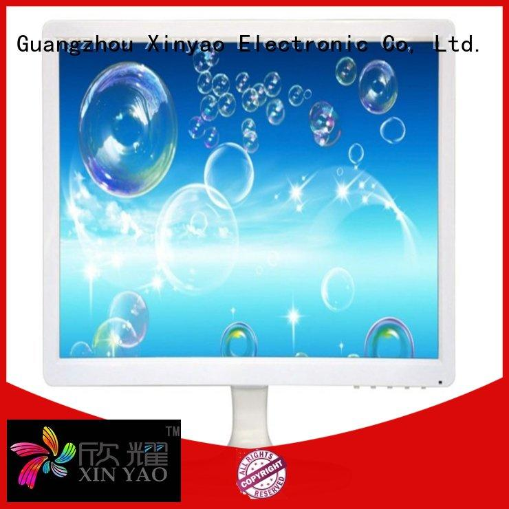 Xinyao LCD 18.5 inch monitor with laptop panel for lcd screen