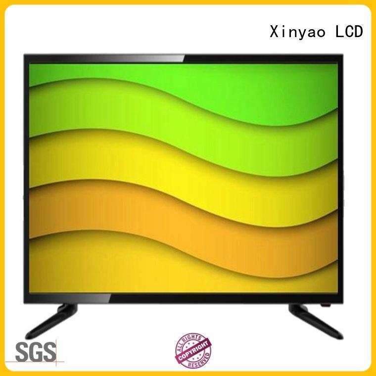 hot sale 22 inch DVB-T / DVB-C / DVB-T2 / DC 12V Digital TV