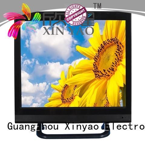 Xinyao LCD bulk 20 inch hd tv manufacturer for lcd screen