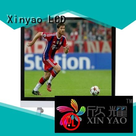 144hz inch home Xinyao LCD Brand 19 inch hd monitor manufacture