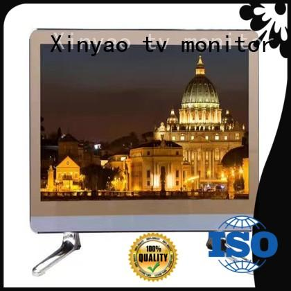 Xinyao LCD 22 led tv price with v56 motherboard for lcd screen
