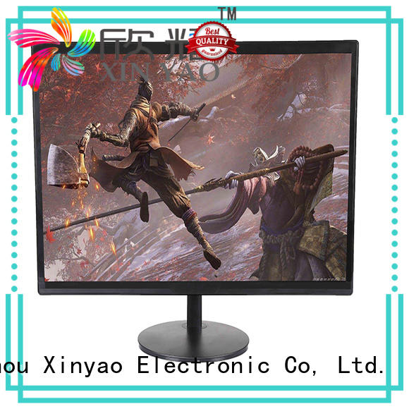 Xinyao LCD 24 inch lcd monitor oem service for lcd screen