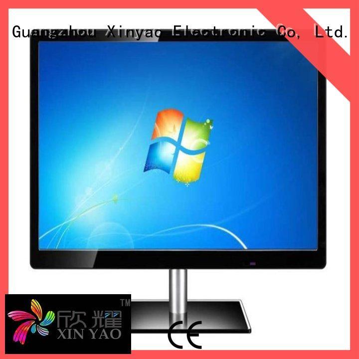 Xinyao LCD 27 27 inch full hd monitor customization for lcd screen