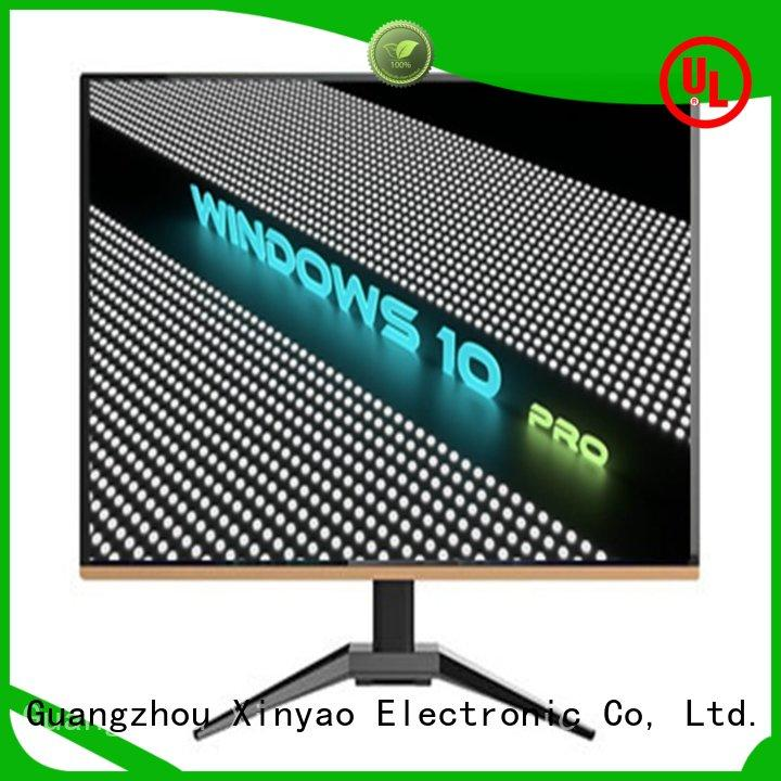 Xinyao LCD full hd display monitor 18.5 inch price with laptop panel for tv screen