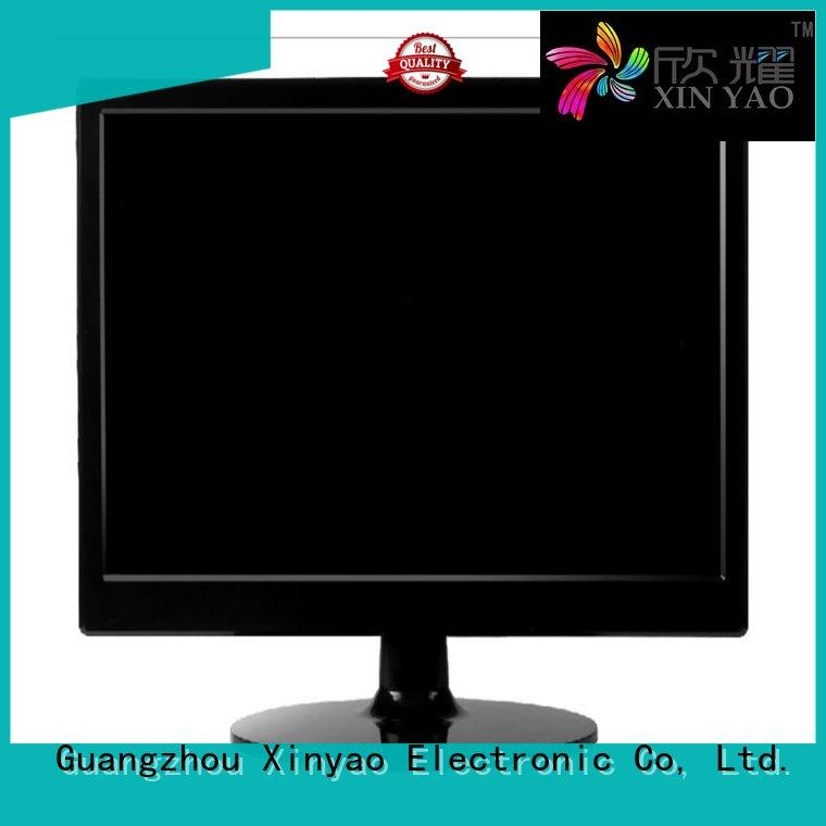 Xinyao LCD 19 inch computer monitor new panel for lcd tv screen