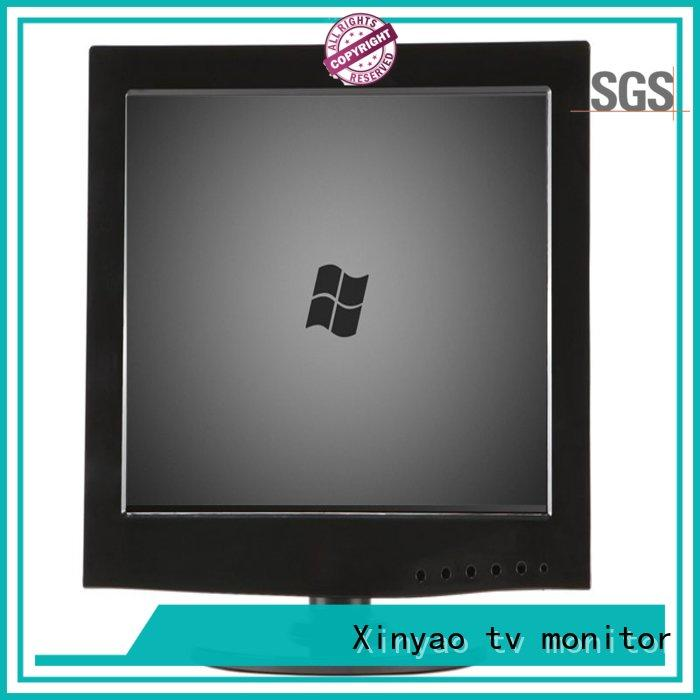 Xinyao LCD 15 lcd monitor with oem service for lcd tv screen