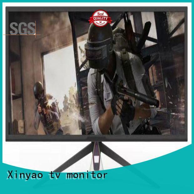 Xinyao LCD gaming moniters wholesale new design