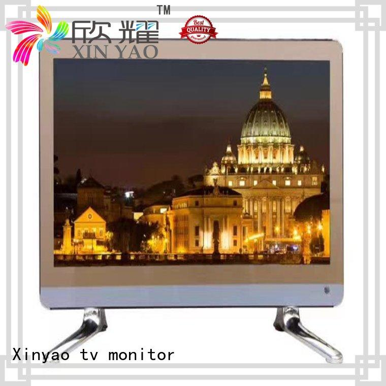 22 inch full hd led tv with v56 motherboard for lcd tv screen Xinyao LCD