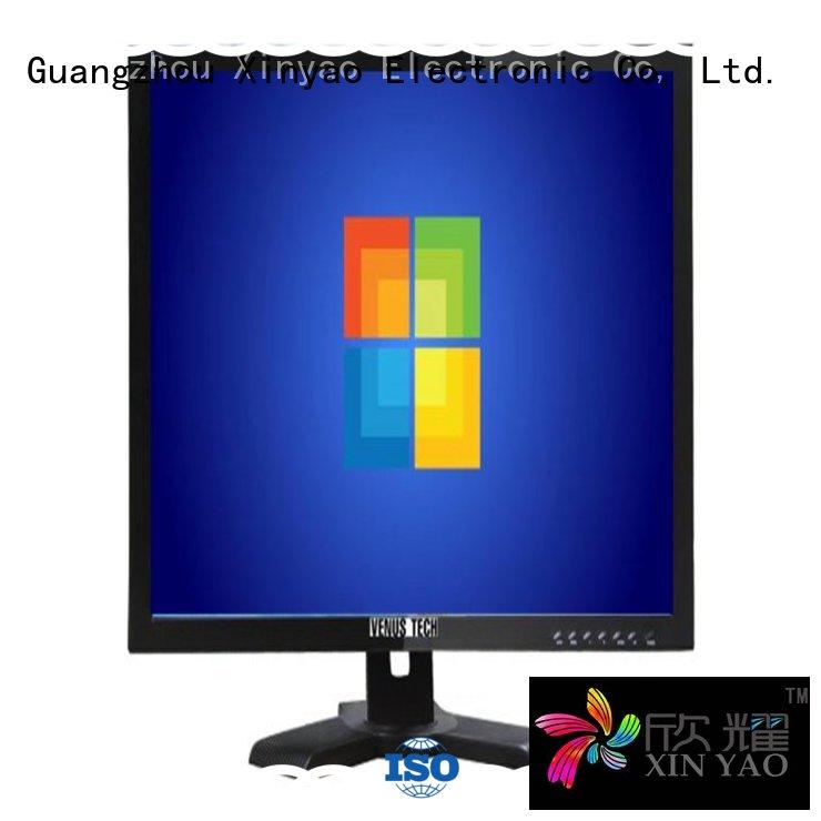 17 lcd monitor price tv monitor lcd 17 Xinyao LCD Brand