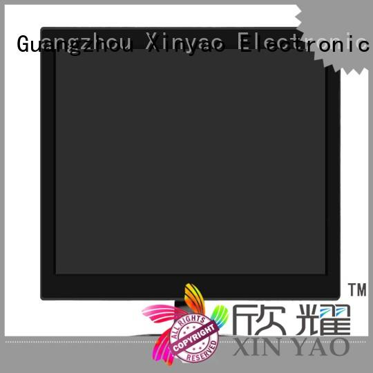 wide lcd 15 inch led monitor 154 Xinyao LCD company